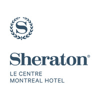 Le Centre Sheraton Montréal logo