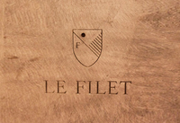 Restaurant Le Filet logo Food services hotellerie emploi