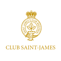 Club Saint-James de Montréal logo