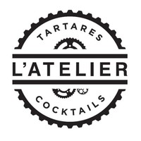 Bistro-Bar L'Atelier Inc logo Restauration hotellerie emploi