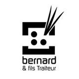 Bernard & Fils Traiteur logo Hôtellerie Restauration Événements Alimentation Divers hotellerie emploi