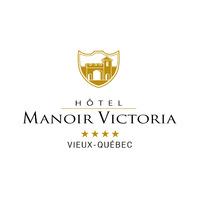 Hôtel Manoir Victoria (Vieux-Québec) logo