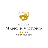 Hôtel Manoir Victoria (Vieux-Québec) logo Hôtellerie hotellerie emploi