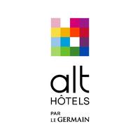 Hôtel Alt Montréal Griffintown logo Hospitality hotellerie emploi