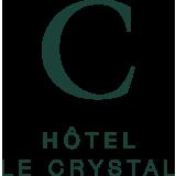 Hôtel Le Crystal logo Hôtellerie hotellerie emploi