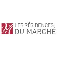 Les Résidences du Marché logo Restauration hotellerie emploi