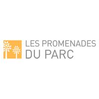 Les Promenades du Parc logo Restauration Santé Alimentation Divers hotellerie emploi