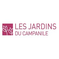 Les Jardins du Campanile logo Restauration Santé Alimentation Divers hotellerie emploi