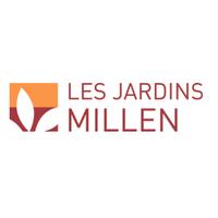 Les Jardins Millen logo