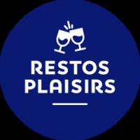 Restos Plaisirs logo hotellerie emploi