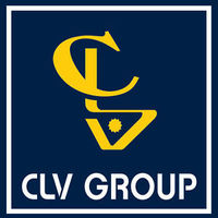 CLV Group logo Hospitality Events hotellerie emploi