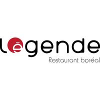 Restaurant Légende logo Restauration hotellerie emploi