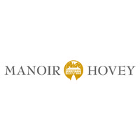 Manoir Hovey logo Hospitality Food services Tourism hotellerie emploi