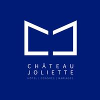 Hôtel Château Joliette logo Hôtellerie Restauration Alimentation hotellerie emploi
