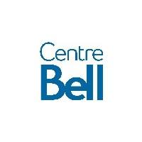 Service de restauration du Centre Bell logo