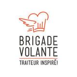 Brigade Volante logo Restauration Événements hotellerie emploi