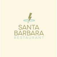 Restaurant Santa Barbara logo Restauration hotellerie emploi