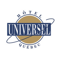Hôtel Universel Québec logo Hôtellerie hotellerie emploi