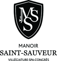 Manoir-Saint-Sauveur logo Hôtellerie hotellerie emploi