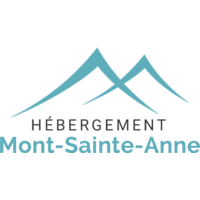 Hébergement Mont Sainte-Anne logo