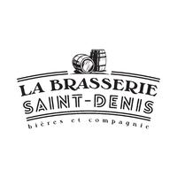 La Brasserie Saint-Denis logo