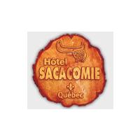 Hôtel Sacacomie logo