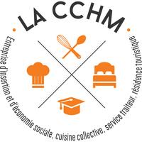 La CCHM logo Alimentation hotellerie emploi