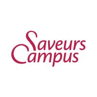 Saveurs Campus logo Restauration hotellerie emploi