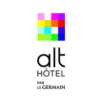 Hôtel ALT Montréal logo