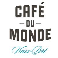 Le Café du Monde logo
