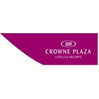 Crowne Plaza Montreal Aeroport logo
