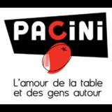 Pacini Vaudreuil logo Food services hotellerie emploi
