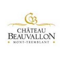 Château Beauvallon logo