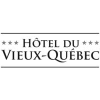 Hôtel du Vieux-Québec logo