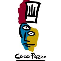 Restaurant Coco Pazzo.  logo Restauration hotellerie emploi