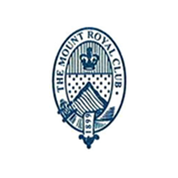 The Mount Royal Club/ Le Club Mont-Royal logo
