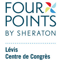 Fours Foints by Sheraton