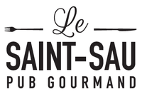 LE SAINT-SAU-PUB GOURMAND logo Food services hotellerie emploi