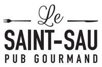 LE SAINT-SAU-PUB GOURMAND logo