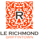 GROUPE LE RICHMOND  logo