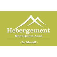 Hébergement Mont-Sainte-Anne logo Hôtellerie Tourisme Événements Administration Stations de ski hotellerie emploi