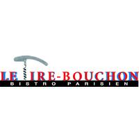 Bistro le Tire Bouchon Laval logo Food services hotellerie emploi