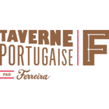 Taverne F, Groupe Ferreira logo Food services hotellerie emploi