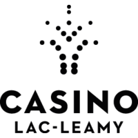 Casino du Lac-Leamy logo
