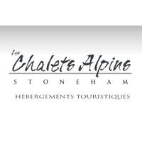 Les Chalets Alpins logo Tourisme hotellerie emploi
