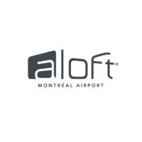 Aloft Montreal Airport logo