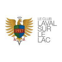 Le Club Laval-sur-le-Lac logo Restauration hotellerie emploi