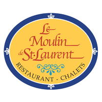 Le Moulin de St-Laurent logo Restauration hotellerie emploi