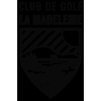 Club de golf La Madeleine logo Tourisme Événements Divers hotellerie emploi