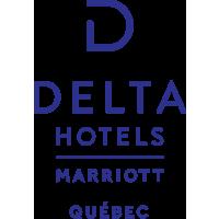 Delta Québec logo
